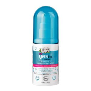 Yes to Cotton Facial Moisturiser 50ml
