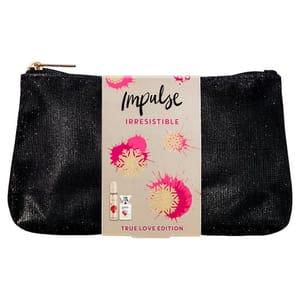 Impulse Irresistable Beauty Bag Giftset