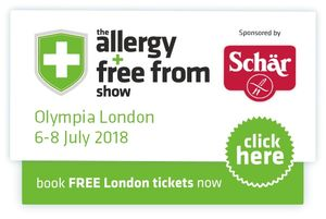 The Allergy & Free from Show - Liverpool