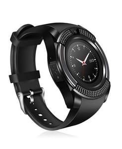 Bluetooth Smart Watch - Black