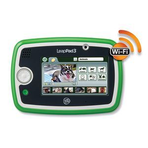 LeapFrog LeapPad 3 Learning Tablet with Wi-Fi