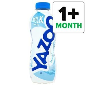 HALF PRICE Yazoo Vanilla Milk 400 Ml