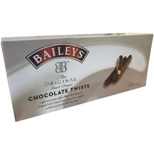Baileys Chocolate Twists 120g