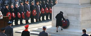 FREE TAXI in LONDON for Attendees to the Remembrance Day Ceremony