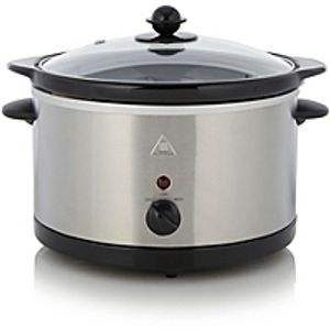 3L Slow Cooker for a Tenner