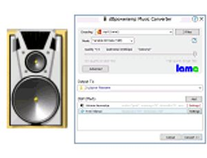 dBpoweramp Free Edition - CD Ripper & Audio Converter (Windows/OSX)