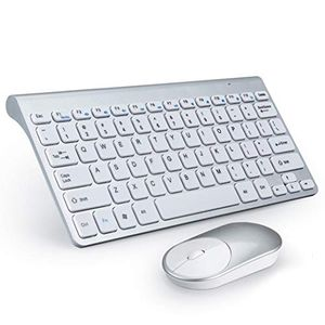 Mini USB Wireless Keyboard Mouse Set