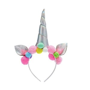 Unicorn Headband Free Click and Collect