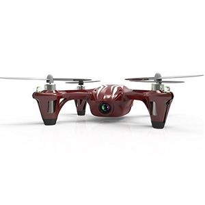 Hubsan X4 H107C 2.4GHz 4-Channel Drone - £14.94 from Amazon