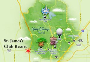 Get a Free Disney World Holiday Home Guide Book