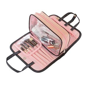 Toiletry Bag, Lightweight Makeup Bag for Travel - Add on Item