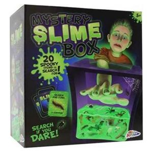 Bargain! Slime Box at Argos