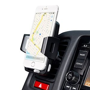 Black Friday-ZENBRE CM3 Car Mount Holder, Compatible with iPhone Samsung Galaxy