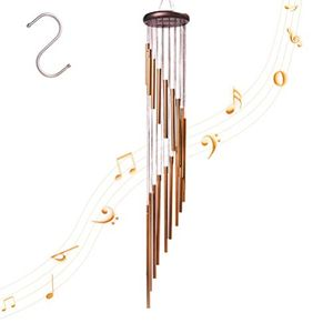 50% off Wind Chimes with Prime Delivery