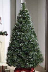 Bushy Glitter Tree