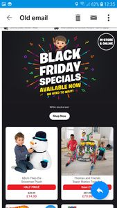 Early Black Friday Deals at Smyths Toys has begun!!