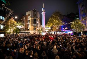 FREE Ticket to the Seven Dials Christmas Shopping Event 2018