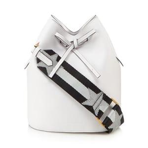Kendall + Kylie Mini Bucket Bag