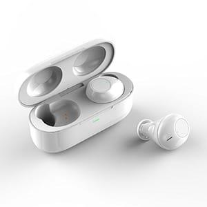 Wireless Earphones + Charging Case HALF PRICE
