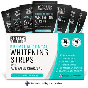 Teeth Whitening Strips