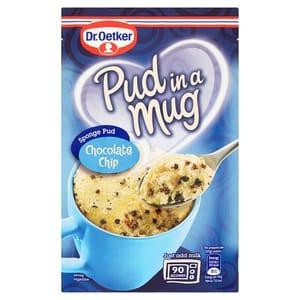 3 X Dr Oetker Pudding in a Mug