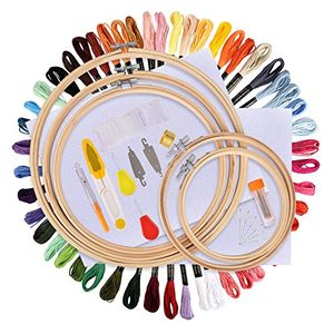 £8.39 Get Full Set of Embroidery Starter Kit