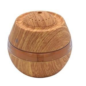 Saihui Aroma Aromatherapy Diffuser 300ml - Wood Grain Fragrance