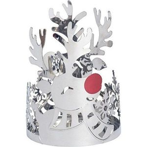 Clearance Shed - Yankee Candle Christmas Reindeer Jar Candle Holder
