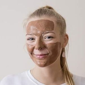 Free Chocolate Face Mask