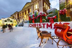 Claim a Pair of Free Tickets to the First Day of the Ideal Home Show Christmas