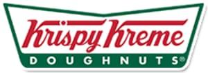 BOGOF on Krispy Stardust or Berry White Kreme.50%off