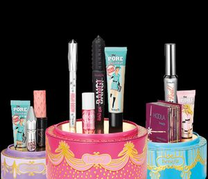 Free Funsize POREfessional Primer with First Orders at Benefit Cosmetics
