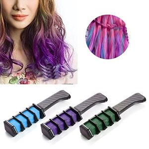 Hair Temporary Color Comb