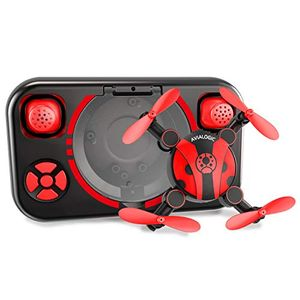 RC Drone for Kids & Beginners,Featuring with Auto Hovering and Headless Mode