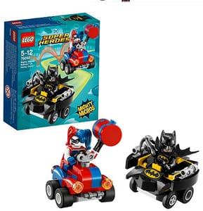 LEGO UK - 76092 DC Super Heroes Mighty Micros: Batman versus Harley Quinn £6.30
