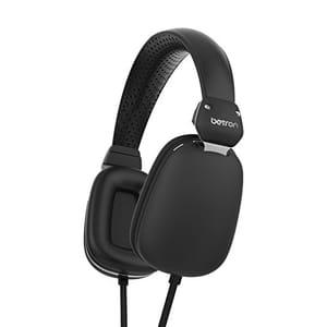 Lightning Deal - Betron HD500 on Ear Headphones