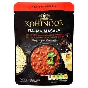 Tesco Kohimoor Curry Sauce 50p Off