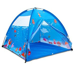 40% off Homfu Kids Castle Tent for Children Play