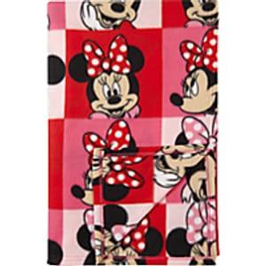 Disney Minnie Mouse Supersoft Fleece Blanket