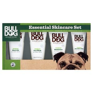 Bulldog Essential Skincare Set