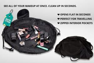 Magic Drawstring Beauty Bag
