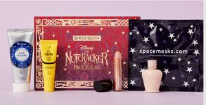 Get a FREE Full-Size OPI Nail Lacquer(worth £13.50!) with First Birchbox