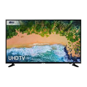 Samsung Ultra HD Certified HDR10+ 4k 50 Inch TV