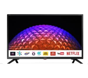 "Black Friday Price Now! SHARP 32"" Smart LED TV"