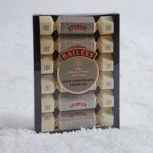 Pack of 6 Baileys Christmas Crackers