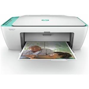Hp Deskjet 2632 Wireless All in One Printer Black Friday Deal