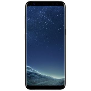 Samsung Galaxy S8 Onyx Black (Sim Free) - Argos Cheapest Ever