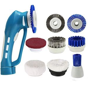 MISPRICE? Household Handheld Electric Power Scrubber