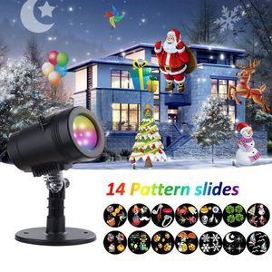£6 off Xmas LED Projector