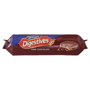 Mcvitie's Dark Chocolate Digestives 433G HALF PRICE